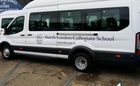 North London Collegiate School