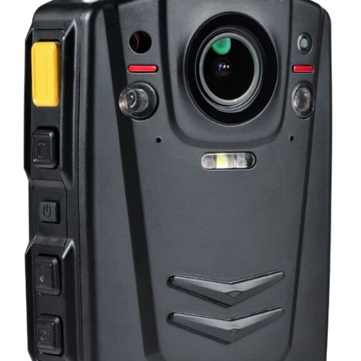 Body-cam 32GB SD CARD (with GPS and with 3G)