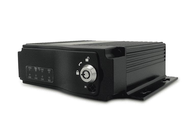 NC - MDR210 (SD Hybrid AHD/Analogue Model)