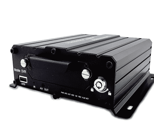 NC-MDR 7008 (Hard drive) 8 channel