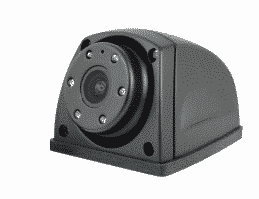 Anti-shock Rugged Camera