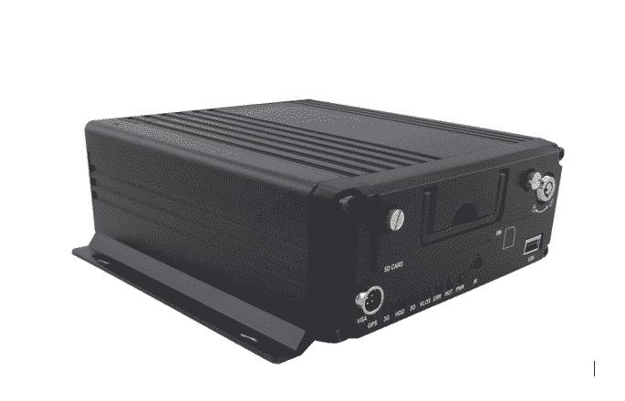 NC - MDR8114 (HDD Hybrid AHD/Analogue model)
