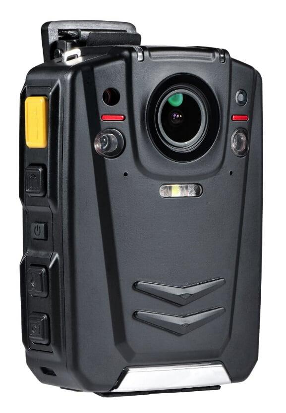 Body-cam 32GB SD Card (no GPS and no 3G)
