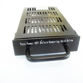 Hard Drive Caddy for NC 650