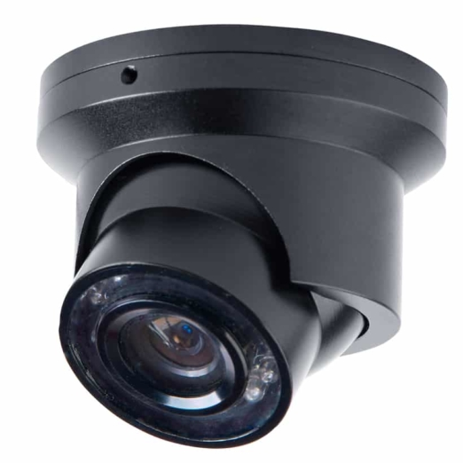 Side View Vehicle Camera