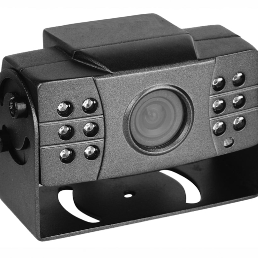 720P/1080P AHD Vehicle Metal Box Reversing Camera