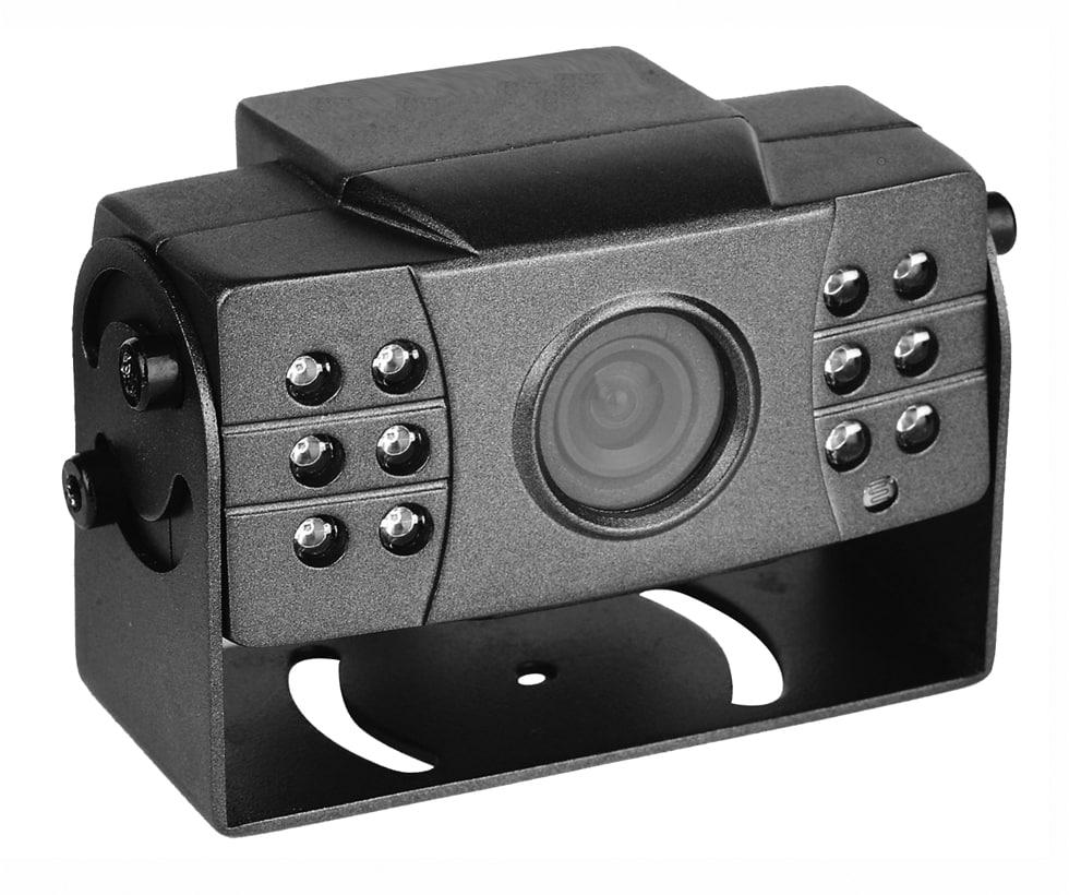 720P/1080P AHD Vehicle Metal Box Reversing Camera