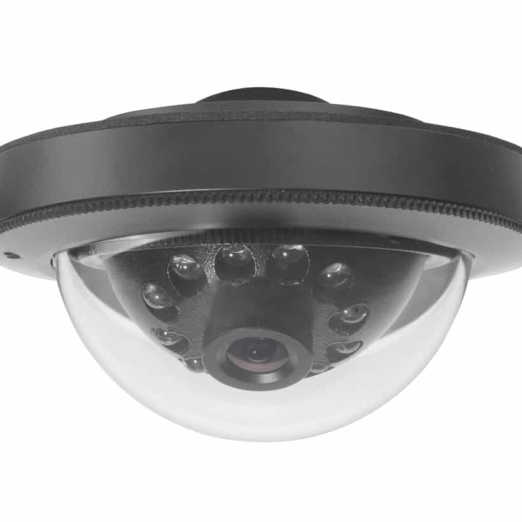 Metal Dome Camera- IP67