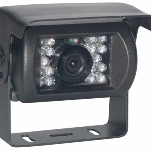 Reverse Security Camera