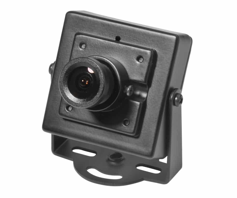 NC Vehicle Camera